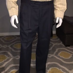 Burberry Dress Wool Slacks
